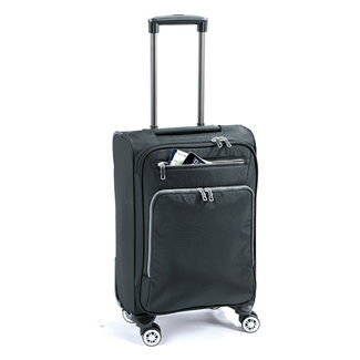 DASH™ Softside Slim Carry-On Luggage